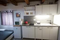 Chalupa Pohoda - Kuchyňa