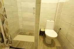 Chalupa Pohoda Demänová - kúpelňa